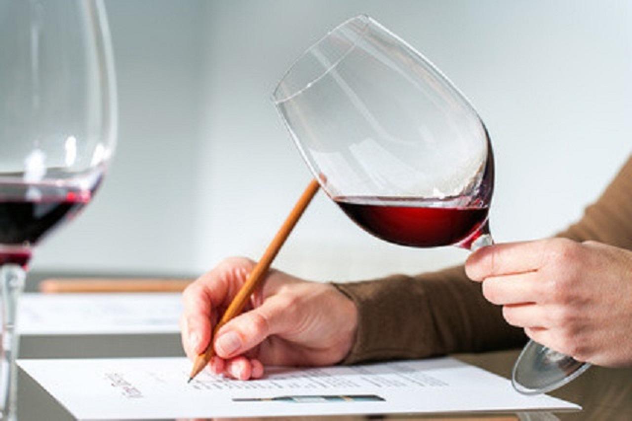 ワイン 資格 勉強